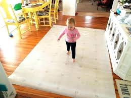 carpet protector for dining room plastic floor mat for dining room medium size of plastic area