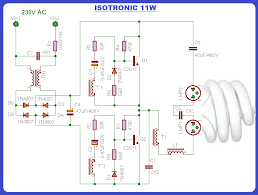 working principle of cfl circuit diagram working how a cfl works electricalfundablog com on working principle of cfl circuit diagram