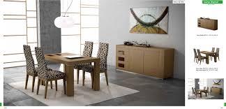dining room furniture modern formal dining sets 20 off irene table walnut