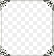 simple frame design. Plain Frame Simple Border Simple Frame European Photo Frame PNG And Vector Intended Simple Design K