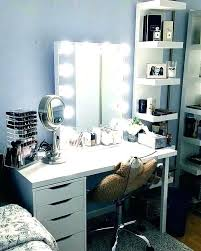 bedroom vanity table with lights – levidia.co