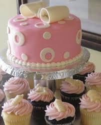 Cupcakes Take Cake Baby Shower