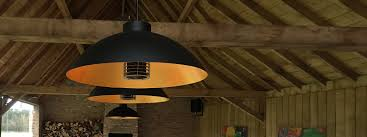 hanging patio heater. Heatsail Dome Pendant Exterior Electric Heater. Suspended Outdoor Hanging Patio Heater R