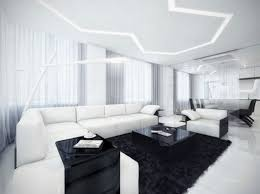Luxury Living Room Chairs Black And White Chairs Living Room Interior Luxury Black And White