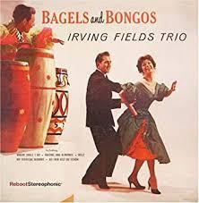 Fields, Irving/Rodriguez, Roberto - Fields, Irving/Rodriguez, Roberto Ay  Vey!!!...Ole!!! Mainstream Jazz - Amazon.com Music
