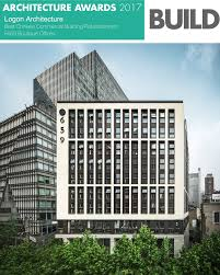 modern office architecture. Built In The 1990s, 10-storey Building No Longer Meets Requirements Of A Modern Office Building. Architecture