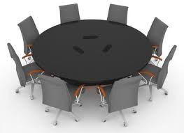chairs kimball round conference table chair room tables kimball