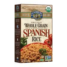 spanish rice brands. Wonderful Spanish Entrees U0026 Sides For Spanish Rice Brands