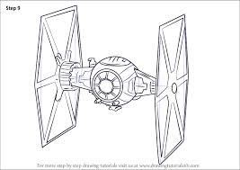 Small Picture Tie Fighter Coloring Coloring Coloring Pages