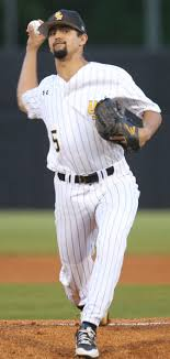 Off The Charts Usm Ace Nick Sandlin Has Been All That And