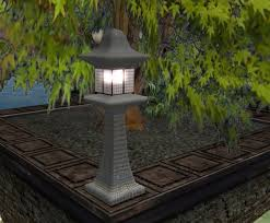 japanese garden lighting. Japanese Garden Lantern Switchable. A03e60c75b05d15c48810667ee29405e Lighting E