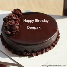 Deepak Happy Birthday Birthday Wishes For Deepak