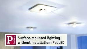 Wireless lighting fixtures Interior Click Selecthardwoodfloorsinfo Cordless Ceiling Light Fixtures Wireless For Living Room Wall
