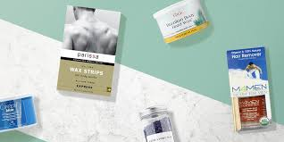 best waxing products for men