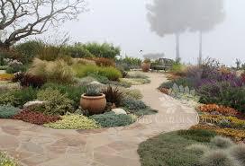 Small Picture Best Ideas About Designing Dry Garden Dry Garden Palos Verdes
