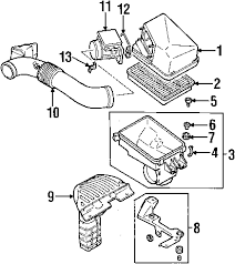 parts com® mitsubishi galant engine parts oem parts diagrams 2001 mitsubishi galant gtz v6 3 0 liter gas engine parts
