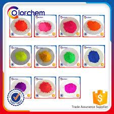 Pigmentos Tintas Pinturas Y Colorantes Fluorescentesll