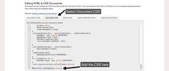 document invoice document customisation alpha numeric invoice number kashflow