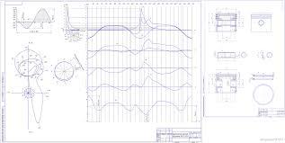 Курсовые и дипломные работы автомобили расчет устройство  Курсовая работа Тепловой расчет двигателя ВАЗ 21083