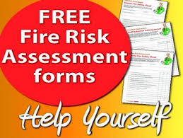 Hazardex - Free Fire Risk Assessment Forms