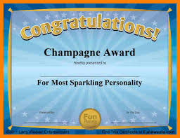 Funny Awards At Work Funny Certificates For Work Yupar Magdalene Project Org