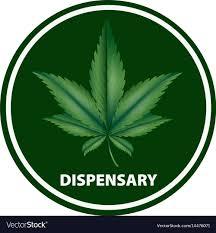 Dispensary Logo Design Icon Design For Dispensary