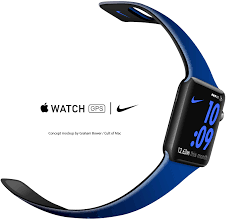 how to fix the watch sport in version 2 hint gps and nike concept mockup if nike made bands for apple watch