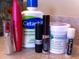 inexpensive makeup cleansers