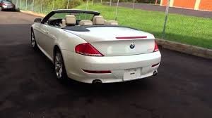 Coupe Series bmw 650i coupe for sale : 2008 BMW 650i CONVERTIBLE For Sale In Pennsylvania - YouTube