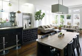 Modern Kitchen Table Lighting The Best Choice For Kitchen Island Lighting Fixtures