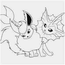 Eevee Evolutions Coloring Pages Astonishing Espeon Lineart 3 By