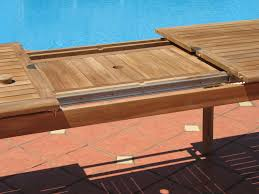outdoor extendable dining table extendable patio dining table with regard to extendable patio dining table plan
