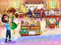 emily s delicious games series order