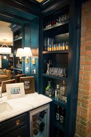 Under Bar Design Amazing Lacquer Bar Details Amy Berry Design Bar In 2019