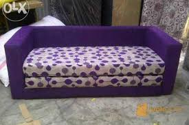 Sofa bed minimalis properti rumah 1852051