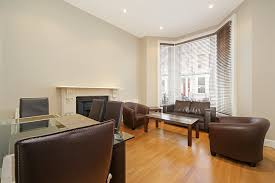 Great 2 Bedroom Furnished Flat To Rent On Fairholme Road, London, W14 By Private  Landlord