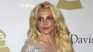Britney Spears uses hashtag in post ...