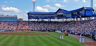 College World Series Cws Tickets 2019 Vivid Seats