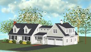 cape style homes cape cod house