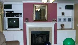 fireplace mantel ideas with tv above planning above fireplace mantel ideas over fireplace ideas entertainment center