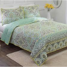 better homes and garden bedding. Interesting Better Better Homes And Gardens Arabesque Quilt For And Garden Bedding