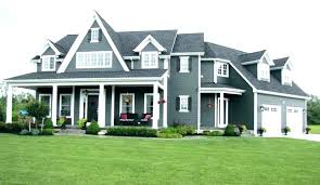 full size of green house color schemes with white trim grey yellow black door intended for