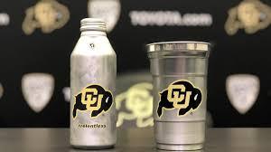 CU Boulder, Ball Introduce Game-Changing Aluminum <b>Cup</b> At ...