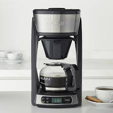 Here are a few picks of the best coffee makers money can buy. Bunn 10 Cup Programmable Coffee Maker Williams Sonoma