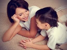 Kết quả hình ảnh cho lắng nghe trẻ