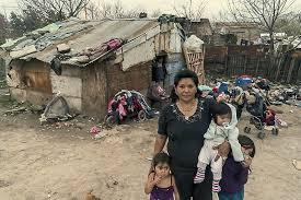 """La """"pobreza cero"""" prometida por Macri subió casi al 30 %"""