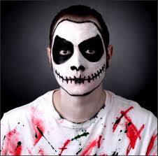 easy skeleton face paint kxpbe fresh makeup ideas for s beautiful and easy