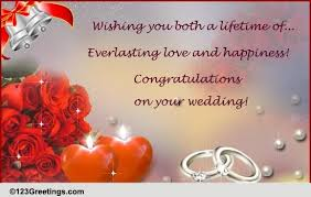 wedding congratulations cards, free wedding congratulations ecards Wedding Cards Messages For Sister wedding congratulations cards, free wedding congratulations ecards 123 greetings wedding cards messages for sister