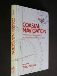 Gerry Size Chart Coastal Navigation A Programmed Learning Course Including