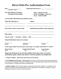 How To Fill Out Direct Deposit Form Direct Deposit Form Dwld From Scotia Bank Fill Online Printable